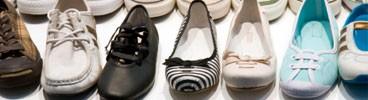 Negozio calzature